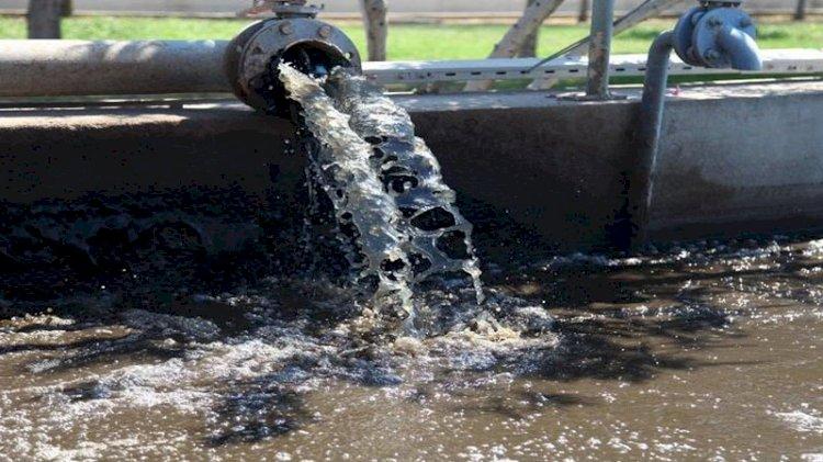 İstanbul'un atık suyu incelendi: İşte en çok kullanılan maddeler...
