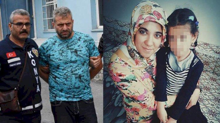 Tuba Erkol'u 46 kez bıçaklayan kocaya 'Öldürürken zevk almadı' indirimi!