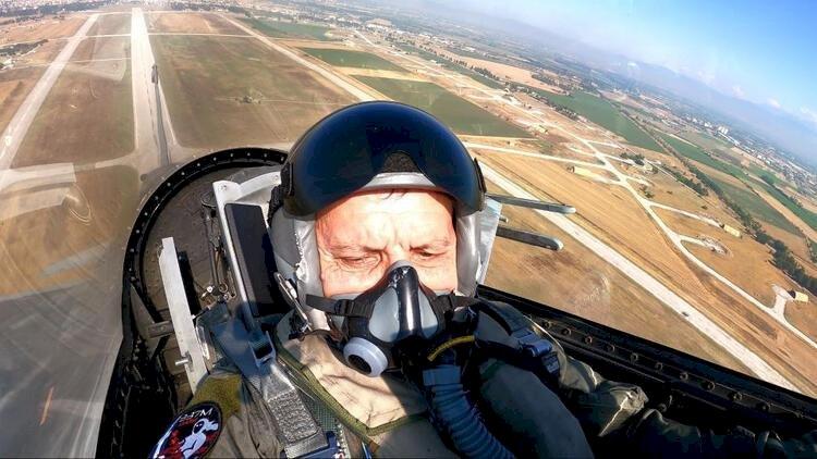 Lozan'ı ihlal ettiler… Yunanistan'dan F-16'lı tahrik