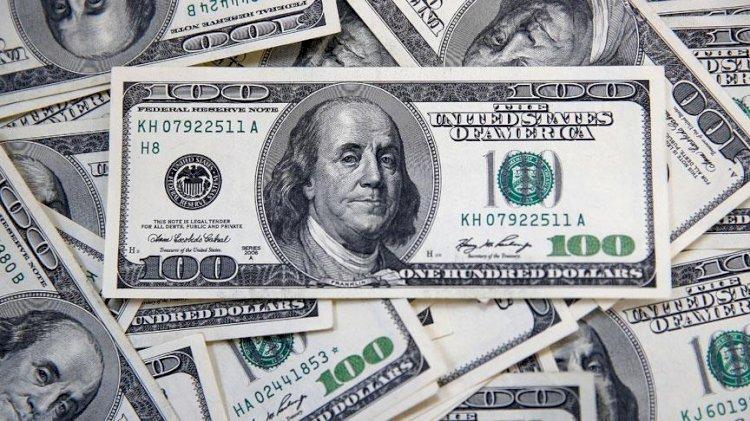 Dolar rekor seviyeye yaklaştı