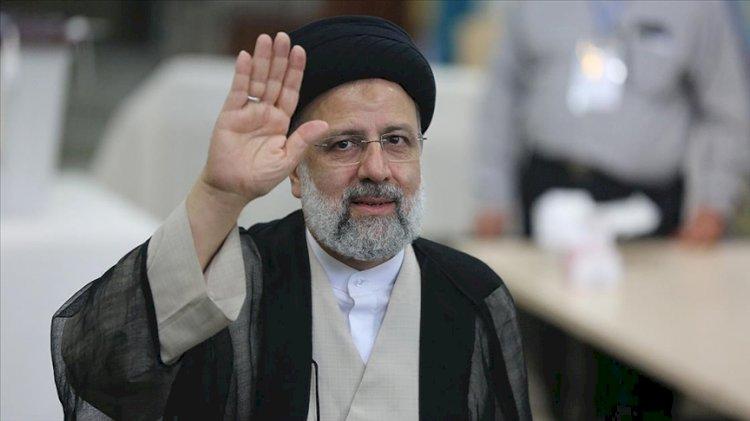 İran'ın yeni Cumhurbaşkanı Reisi ilk mesajlarını verdi