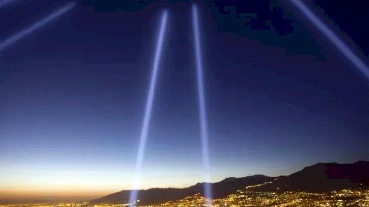 İsrail'de İHA'lara karşı 'havadan havaya' lazer silahı geliştirildi
