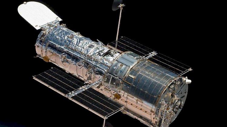 Hubble'da arıza: 3 deneme başarısız oldu