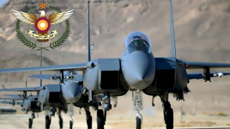 Katar jetlerine Türkiye yolu