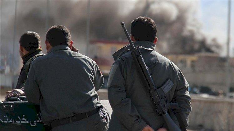 Taliban Afganistan'da ilerliyor!