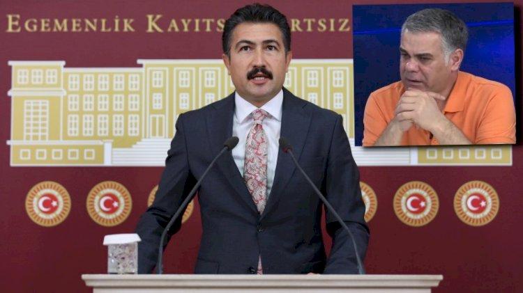O sözler 'FETÖ Borsası' tartışmasına neden olmuştu...  AKP'den 'Süleyman Özışık'ın dosyaları' açıklaması
