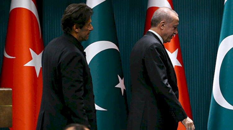 Erdoğan çağrı yapmıştı… İmran Han'dan dikkat çeken Afganistan mesajı: Askeri eylem...
