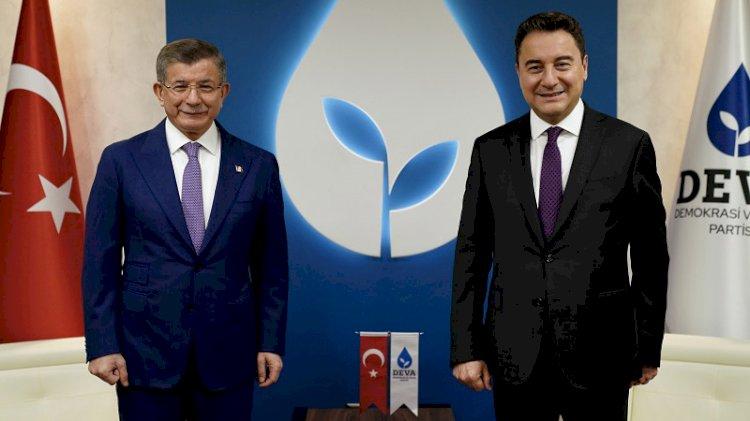 Gelecek Partisi ile birleşecekleri iddia edilmişti: Ali Babacan'dan açıklama geldi
