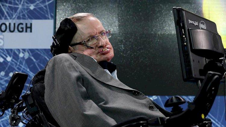 Stephen Hawking'in kara delik teoremi gözlemlerle kanıtlandı