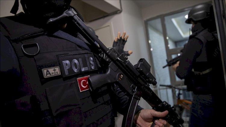 İstanbul merkezli 3 ilde IŞİD operasyonu