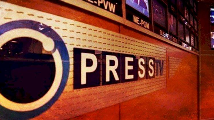İran'dan ABD'ye 'Press Tv' tepkisi: Ahlak dışı