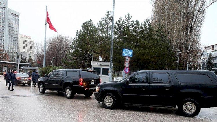 ABD'den Türkiye'ye Afganistan çıkarması