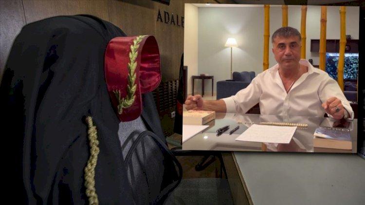 'Savcılar üç ilde harekete geçti' iddiası... Konu: Sedat Peker videoları