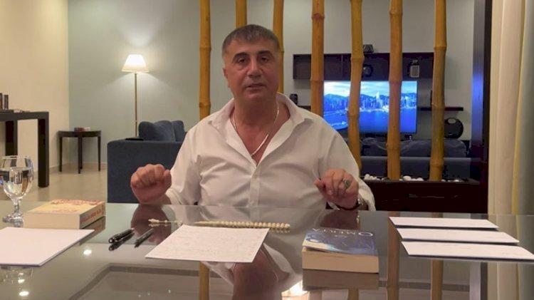 Sedat Peker'den 'erişim engeli' açıklaması