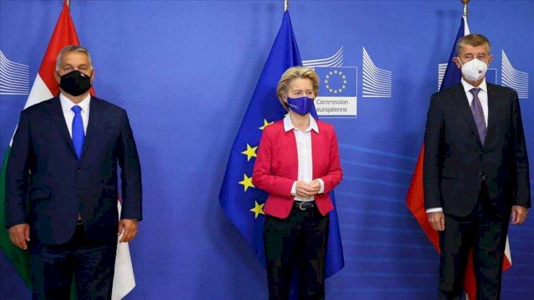 AB'de kriz… Macaristan'a 'Neden ittifaktasın' tepkisi