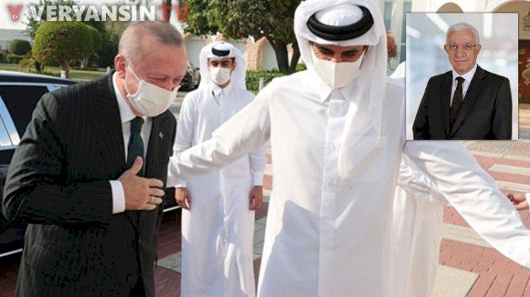 Eski GATA Dekanı'na 'Katar protokolü'nü sorduk