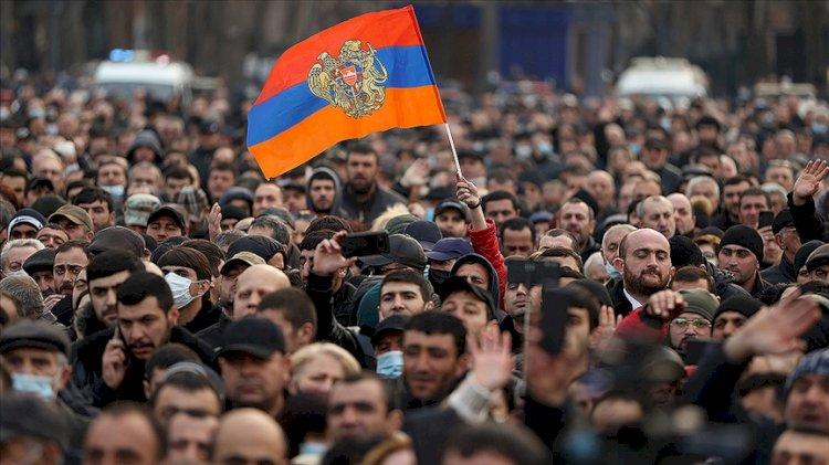 Hükümeti kim kuracak? Ermenistan'da resmi seçim sonuçları açıklandı