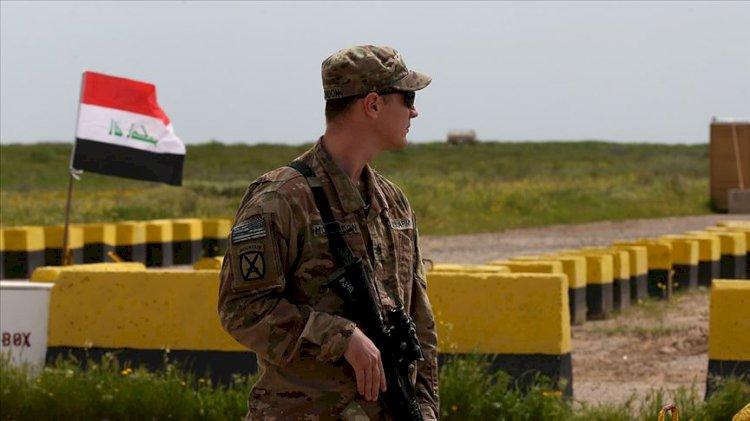 Irak'tan ABD'ye tepki: Egemenliğimiz ihlal edildi
