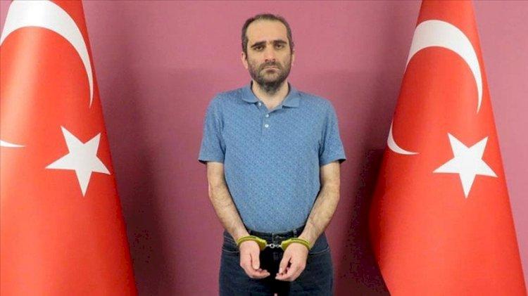 Selahattin Gülen hakkında yeni tecavüz kararı