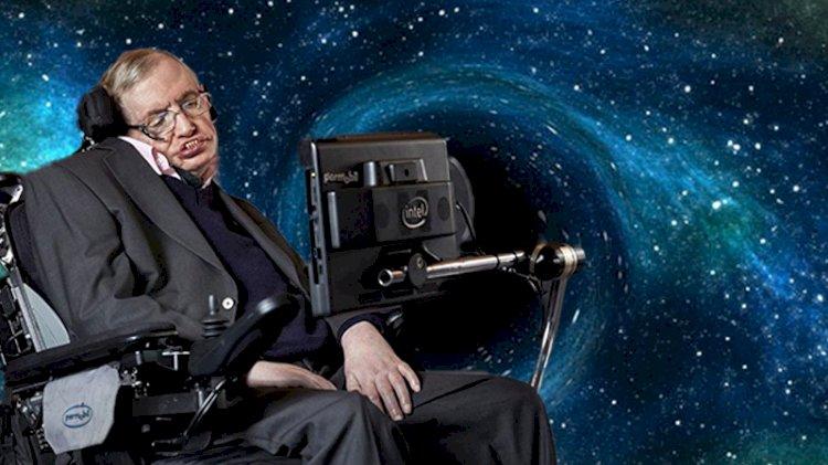 Stephen Hawking'in kara delik kuramına teyit