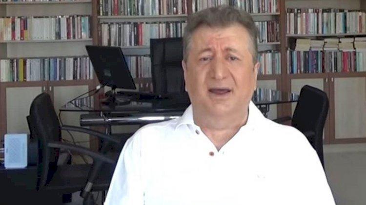 Sabahattin Önkibar çarpıcı 'emekli amiraller' açıklaması... 'Hakkımda savcı iddianame hazırladı'
