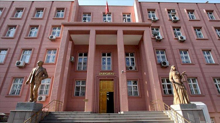 Yargıtay'a tepki yağdı: Önce Amiraller ve Balyoz şimdi de 28 Şubat!