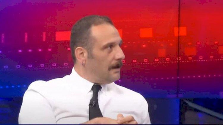 Halk TV'de ayrılık... Sözcü TV'ye geçiyor!