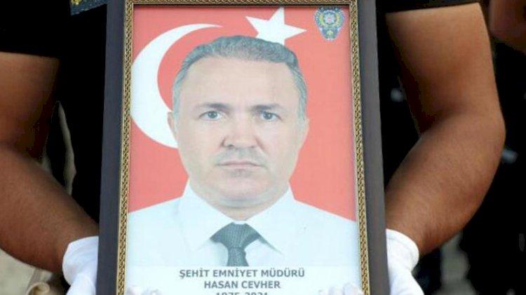 Emniyet Müdür Yardımcısı Hasan Cevher'i şehit eden polis tutuklandı