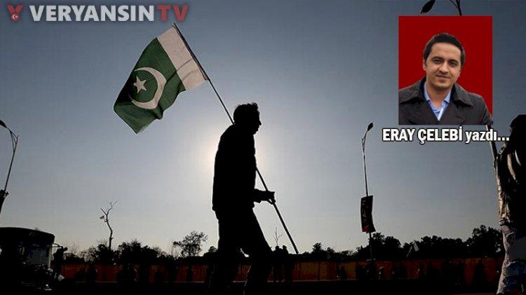 Pakistan'ın 'KKTC' hamlesi neyin işareti? Büyükelçilikten özel açıklama