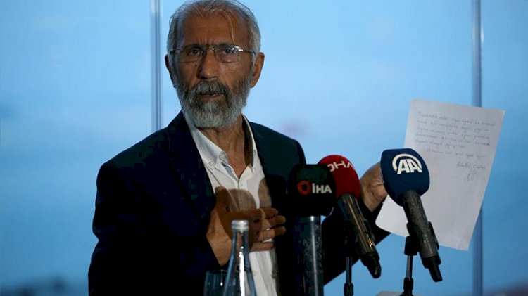 'Selahattin Demirtaş'ın o sözlerinden Öcalan'ın haberi yoktu'