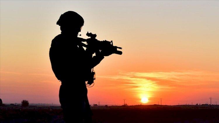 MİT'ten Irak'ın kuzeyinde 'özel güç' operasyonu