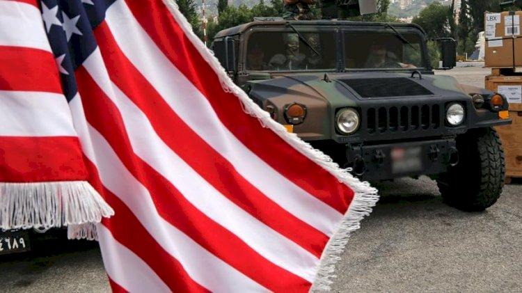 Afganistan'da ABD'den yeni hamle