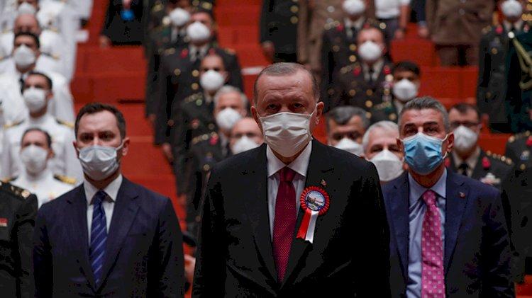 Erdoğan'dan Afganistan mesajı: Hazırlıklar içindeyiz