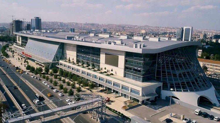 Ankara Garı'nın tutmayan garantisi Cengiz'e yaradı