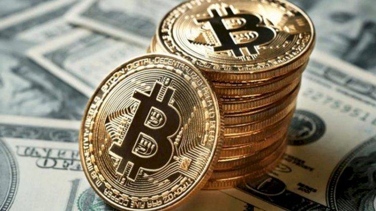 Bitcoin'de yeni gelişme