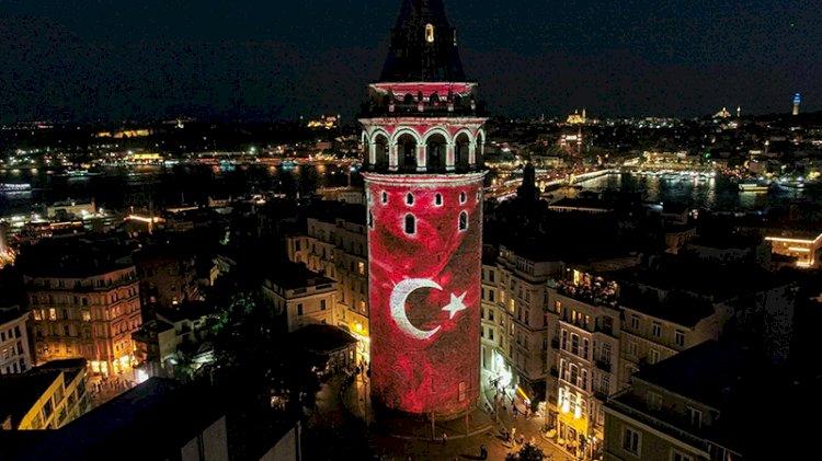 Bakan Ersoy'dan Galata Kulesi girişi zammına ilginç yorum: Yabancılar için