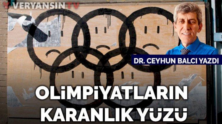Olimpiyatların karanlık yüzü