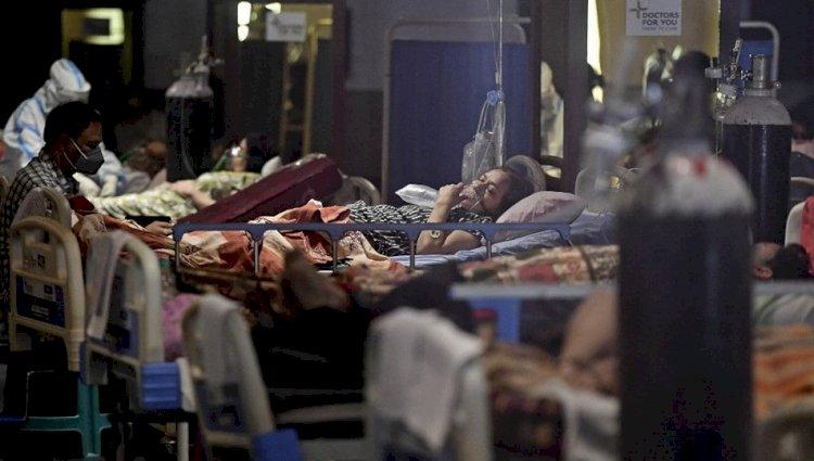 'Siyah mantar enfeksiyonu' alarmı... Ölenlerin sayısı 4 bini aştı!
