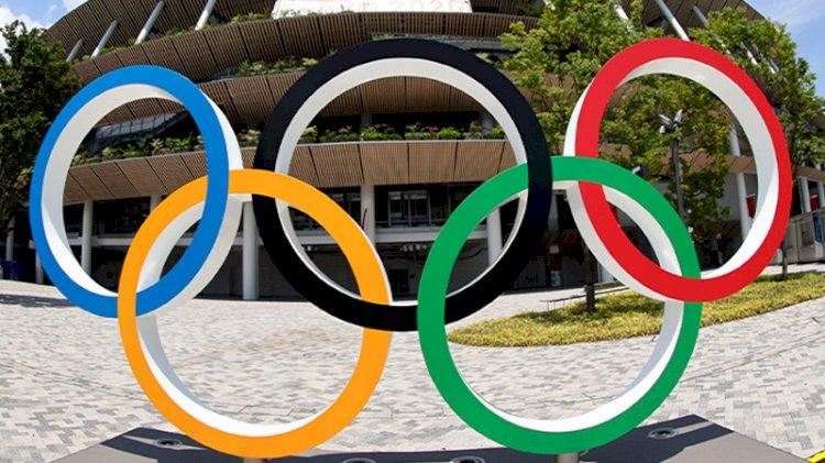 2032 Yaz Olimpiyatları'nın nerede yapılacağı belli oldu