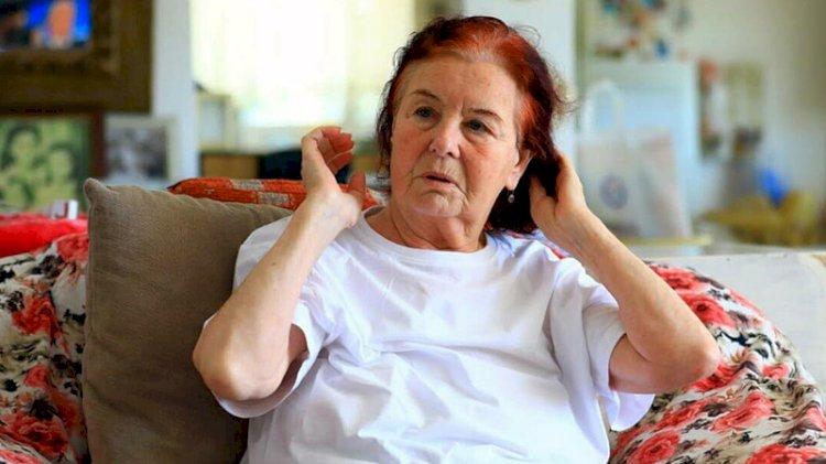 Fatma Girik'in sağlık durumu hakkında yeni gelişme