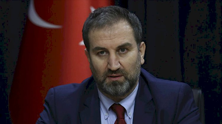 AKP'li Mustafa Şen, Suriyelileri savunayım derken Türkleri hedef aldı