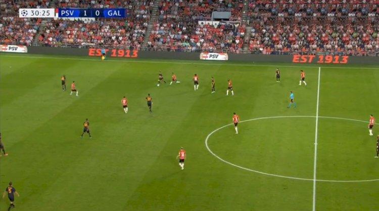 TV8'in yayını dondu futbolseverler tepki yağdırdı