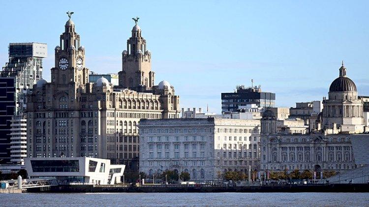 UNESCO, Liverpool'u dünya mirası listesinden çıkardı