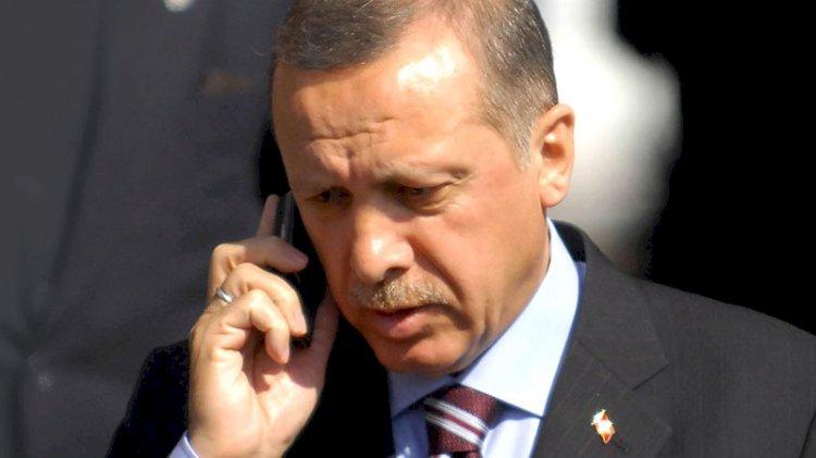 'Suudilerin hedef listesinde Erdoğan'ın başdanışmanı da var'