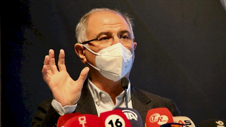 AKP'li Efkan Ala: Vatandaşın ekonomik sıkıntılar çektiğinin farkındayız