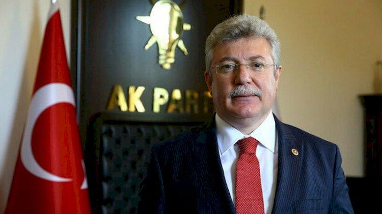 AKP'li Akbaşoğlu: Allah korusun Cumhur İttifakı kaybettiğinde yerli otomobilimiz...
