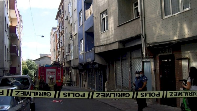 Esenler'de kadın cinayeti: Baba, kızını öldürdü