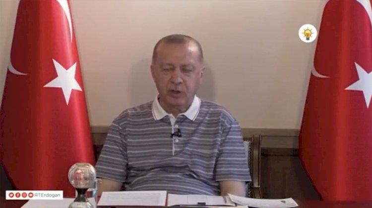 Erdoğan'a tuzak mı: O görüntüyü yayına kim verdi?