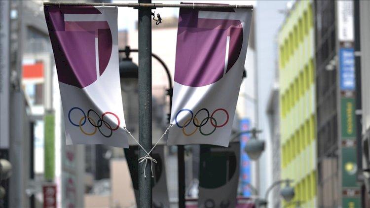 TokyoOlimpiyatları'na akredite kişilerde vaka sayısı arttı