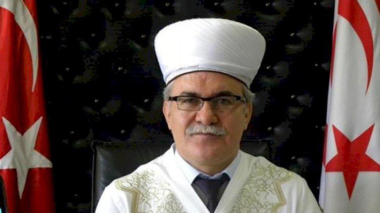 KKTC Din İşleri Başkanı görevden alındı